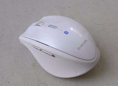 エレコムマウス