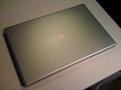 MacBook Pro Mid 2007