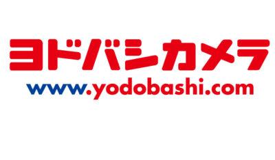 yodobashiロゴ