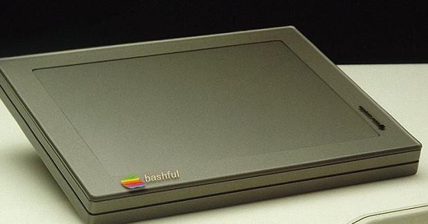 Apple Tabletモックアップ