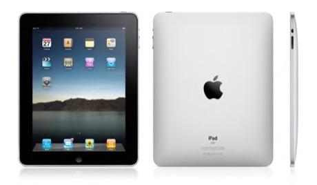 iPad全景・仕様