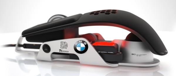 BMWマウス