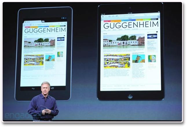 iPadとフィル・シェラー