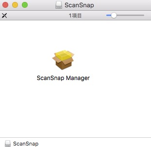 ScanSnapManager2