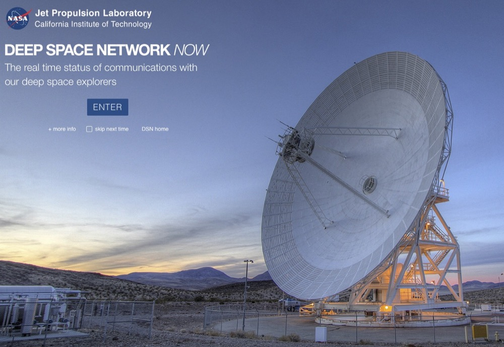 Deep Spase Network Now2