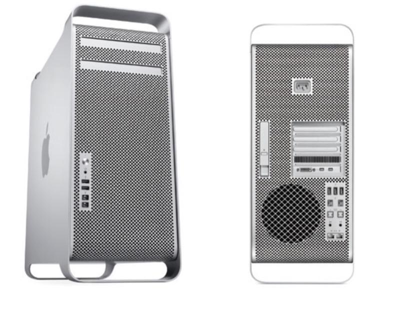 MacPro Xeon