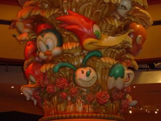 幻のミッキーマウス
