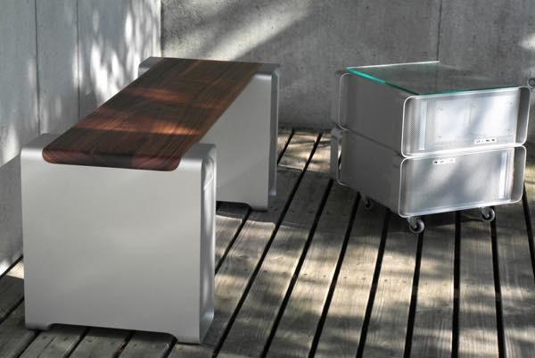 MacPro家具