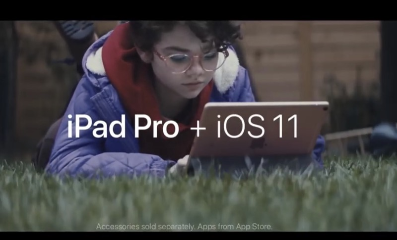 iPad What's computer?