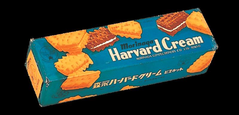 ハーバードクッキー