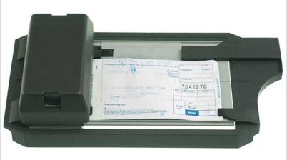 クレジットカードインプリンター